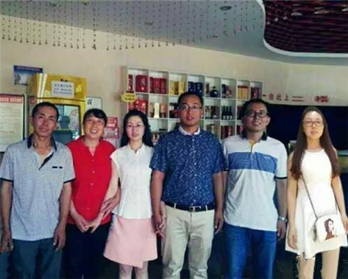 巾帼榜样:李翠峰一家平凡而幸福的生活